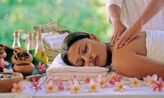 [AGENDA PE] Workshop de Massagens Ayurveda, dias 6, 7 e 8 de julho, no Recife