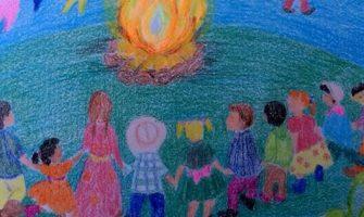 [AGENDA PE] Escola Waldorf Rural Turmalina e Escola Waldorf Recife fazem Arraiá Junino neste sábado