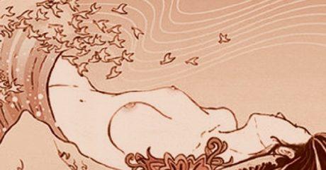[AGENDA PE] Nova turma de Iniciação em Sexualidade Tântrica, a partir de 26/7,no Lazuli