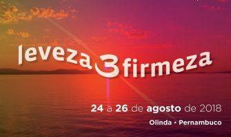 [AGENDA PE] Workshop de Yoga e Meditação, com Sandro Bosco, de 24 a 26/8, em Olinda
