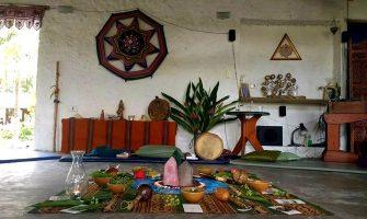 [AGENDA PE] Círculo da Memória Ancestral – vivência do Sagrado Feminino, dia 25/8, no Divina Fonte