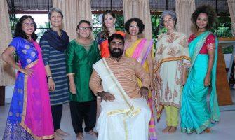 Curso de Ayurveda e Yoga na Índia, de 7 a 27 de janeiro de 2019