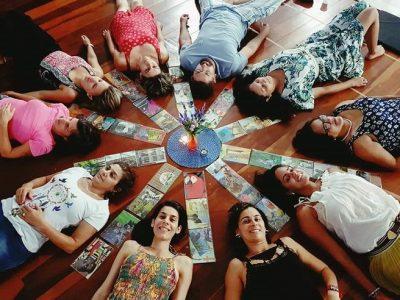 [AGENDA PE] Grupo de Autoconhecimento com SoulCollage®, a partir de 30/8, no Recife