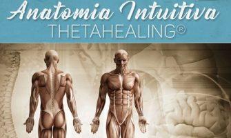 [AGENDA PE] Curso 'Anatomia Intuitiva ThetaHealing®', de 1 a 25 de outubro, no Recife