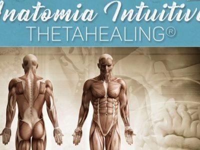 [AGENDA PE] Curso 'Thetahealing® – Anatomia Intuitiva', de 16 a 31 de julho, no Recife