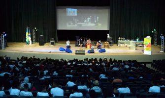 XII Festival de Música na Escola contou com 26 bandas de escolas públicas de Pernambuco