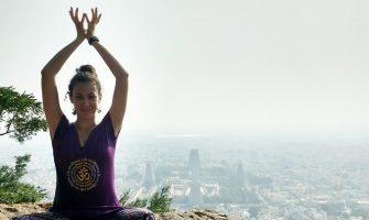 [AGENDA PE] Nova turma de Yoga Integral no Namkha Massoterapia, no Recife