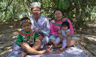 [AGENDA PE] Retiro com Panshin Nima e família, de 23 a 25/11, em Chã Grande/PE