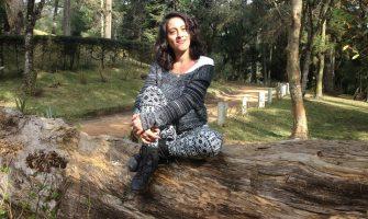 [AGENDA PE] Atendimentos terapêuticos com Marina Duarte de 26 a 30/10 no Recife