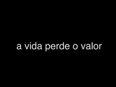 'Isto não é um poema', por Arnaldo Antunes