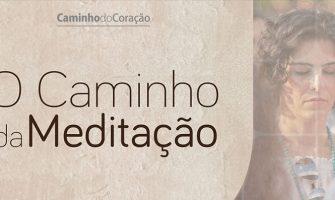 [AGENDA PE] Curso 'O Caminho da Meditação', dia 17 de novembro, no Recife