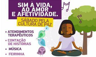 [AGENDA PE] Evento pela Cultura de Paz oferece vivências gratuitas no Recife