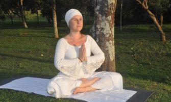 [AGENDA PE] Workshops de Kundalini Yoga com Isa Corrêa, dias 10 e 11 de novembro