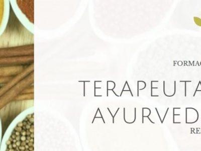 [AGENDA PE] Curso de Formação em Terapeuta Ayurveda tem início dia 23/3 no Recife