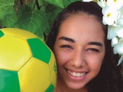 [AGENDA PE] Aulas de futebol gratuitas para meninas, aos sábados, no Parque de Santana