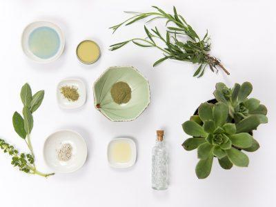 Ritual de beleza: 'Spa de Reveillón em casa'