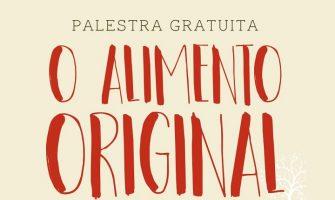 [AGENDA PE] Palestra gratuita 'O alimento original', com Gunther Baur, neste sábado, no Recife