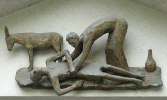 [INTEGRANDO SAÚDE] Amor como caminho direto – Amar a Deus através do serviço