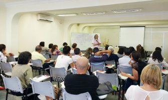 [AGENDA PE] Mini-curso: Imaginação Criadora e Processos de Criação, com Maddi Damião, dia 2/2, no Recife