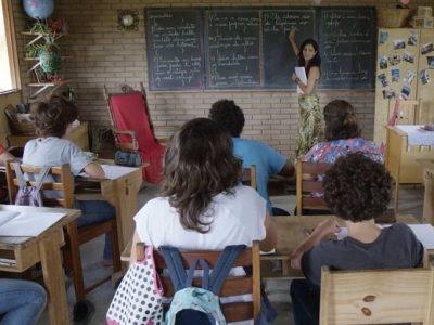 Campanha para criação do primeiro Ensino Médio Waldorf do Norte e Nordeste