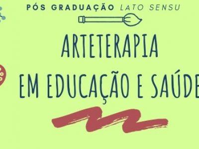 [AGENDA PE] Pós-Graduação Lato Sensu Arteterapia em Educação e Saúde tem início dia 8/2 no Recife
