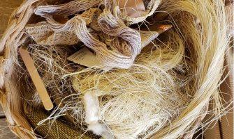 [AGENDA PE] Vivência 'Fio da Terra: experiências com fiação e tecelagem', dias 16 e 17/2, com Muirá Belém