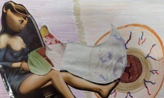 [CAIXA DE PANDORA] Arte e Terapia por Internet