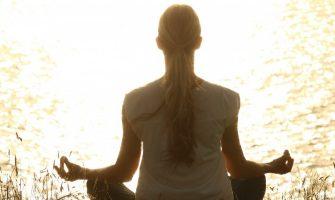 Curso Online de Meditação