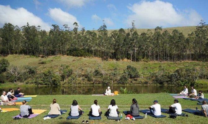 [AGENDA PE] 'Imersão Kundalini Yoga – Pulsando o Infinito', dias 24, 25 e 26/5 em Chã Grande/PE