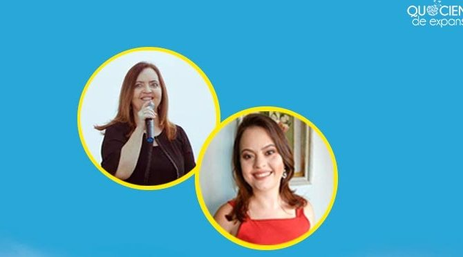 [AGENDA PE] Terapeutas Arady e Daniela Aguiar realizam cursos, palestras e atendimentos no Recife