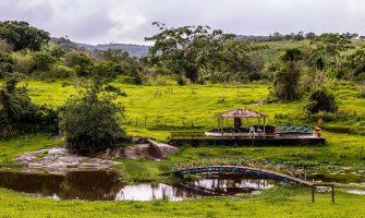 [AGENDA PE] Sítio Macuca oferece hospedagem em camping e pousada no Carnaval