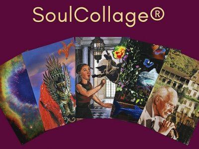 [AGENDA PE] Curso Introdutório de SoulCollage® começa no dia 7/3 no Recife