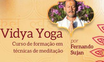 [AGENDA PE] Curso de Formação em Técnicas de Meditação tem início dia 9/3 no Recife