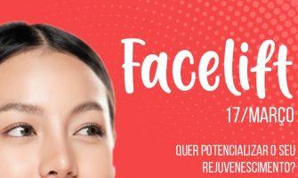 [AGENDA PE] Curso de Access Facelift, dia 17 de março, no Recife/PE