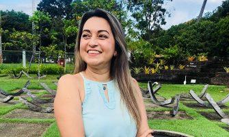 [AGENDA PE] Curso 'O Fundamento' e Workshops, com Aletéia Cabral, de 25 a 30/4, no Recife