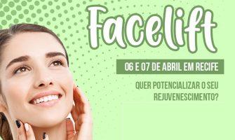 [AGENDA PE] Curso de Access Facelift dias 5 e 6 de abril no Recife