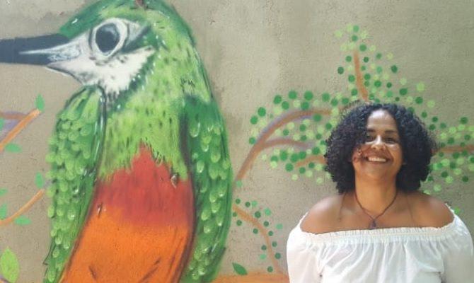[AGENDA PE] Atendimentos terapêuticos com Silvia Garcia, de 2 a 5 de abril, no Recife