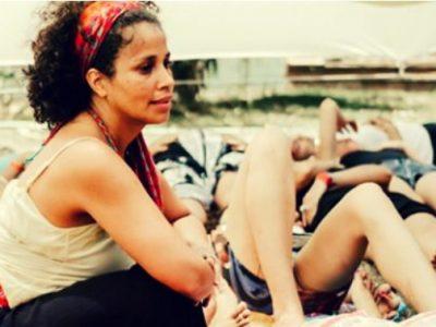 [AGENDA PE] Imersão Mulheres em Flor, dias 22, 23 e 24/3, com Lilian Alves, em Aldeia