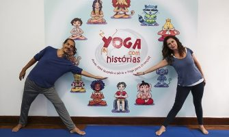 [AGENDA PE] Yoga Com Histórias, da TV Rá-Tim-Bum, realiza evento no Recife no dia 13/4