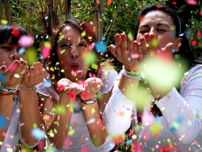[INTEGRANDO SAÚDE] Amor como caminho direto – Amar a Deus através da Amizade
