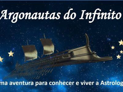 [AGENDA PE] 'Os Argonautas do Infinito – Programa de Formação Profissional em Astrologia', com Haroldo Barros, no Recife