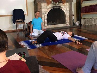 [AGENDA PE] Curso de Yogaterapia com Kaelash Neels de 1 a 10 de maio