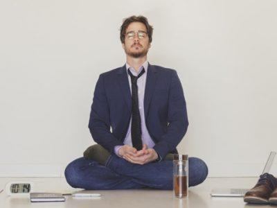 [AGENDA PE] Novas turmas do 'Programa de 8 Semanas de Mindfulness', em maio, no Recife