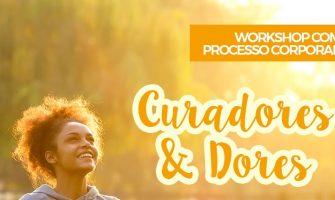 [AGENDA PE] Workshop com Processo Corporal: Curadores & Dores, com Arady Aguiar