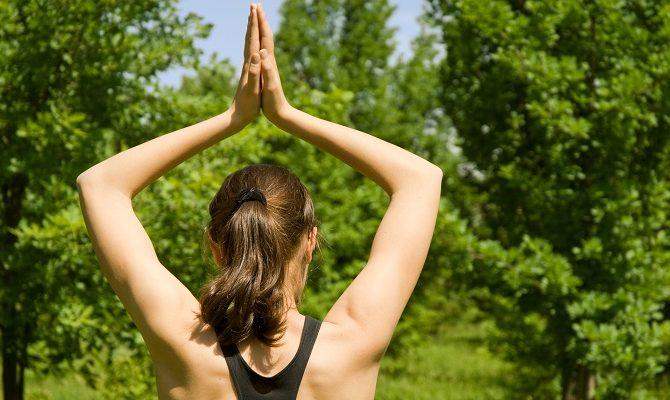 [AGENDA PE] Turmas de Yoga Integral, Hatha Yoga e Acqua Yoga no Espaço Gerar