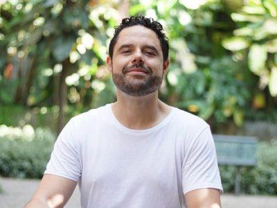[AGENDA PE] Workshop Amor, Perdão e Gratidão, com Nuno Machado, dia 1/6, no Recife