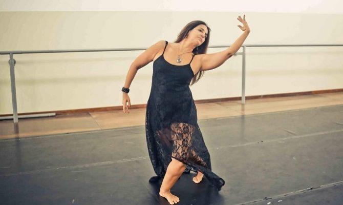 db92d8008f  ENTREVISTA  Isabela Saffe fala sobre a relação entre a Dança e a  Psicologia Analítica