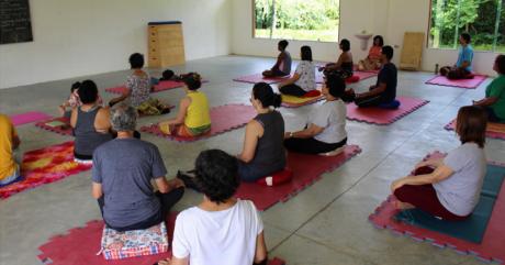 [AGENDA PE] Formação Profissional de Mindfulness tem início no dia 13 de julho