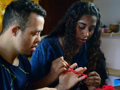 [AGENDA PE] Curso de Formação em Educação Terapêutica de 7 a 11 de outubro, no Recife