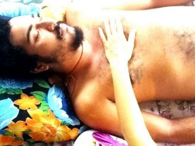 [AGENDA PE] Curso de Massagem Tântrica, com Roberto Pagano, no Recife